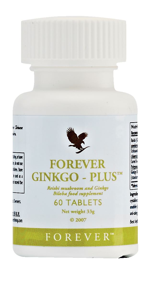 Forever-Ginkgo-Plus